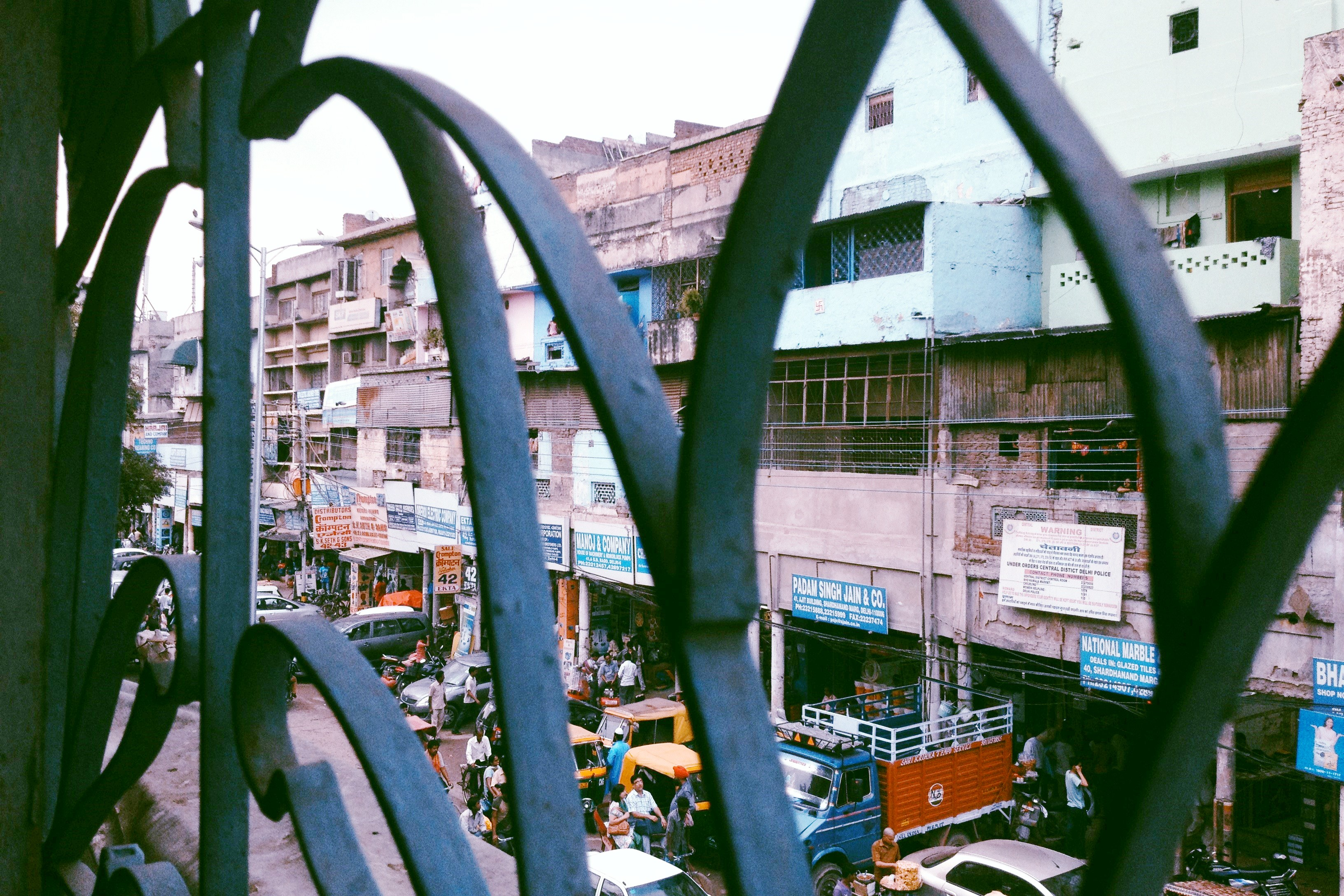 Sparking Change in India's Largest Red Light District (Part I